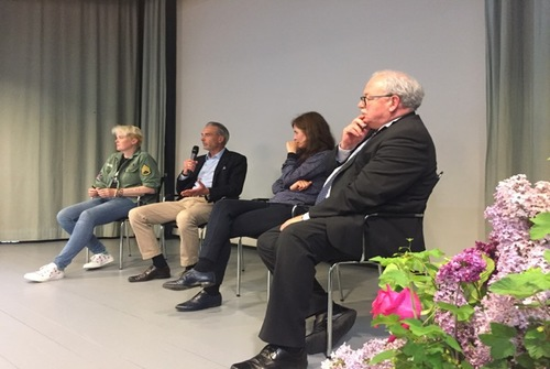 Rückblick Forum Supported Education